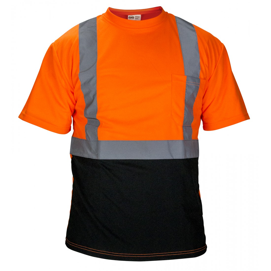 class-2-black-bottom-t-shirt-sas-safety