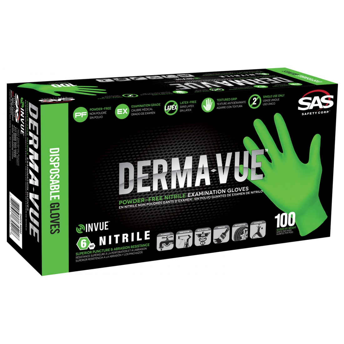 derma-vue-nitrile-disposable-glove