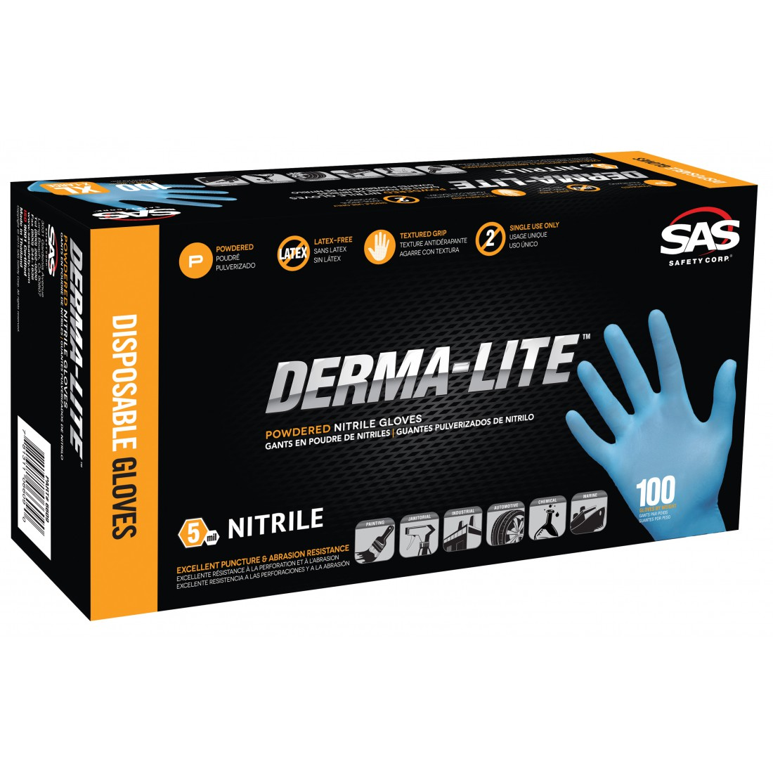 disposable-nitrile-safety-glove