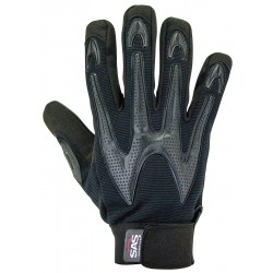 MX Impact Resistant Padded Palm Gloves