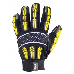 MX Impact Resistant 40g Thinsulate Hipora Gloves
