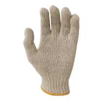 Coated, Knit and Leather Gloves