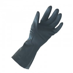 Deluxe Neoprene Glove - Large
